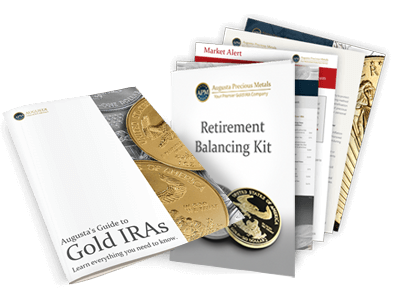 Augusta Precious Metals Gold IRA guide