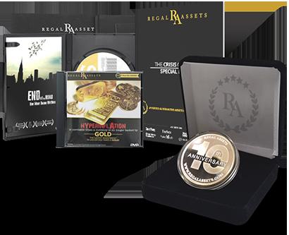 Regal Assets 2021 Investor Kit