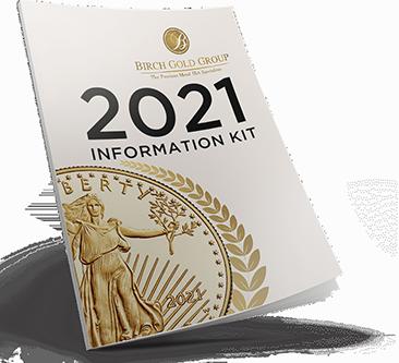 Gold Info Kit 2021