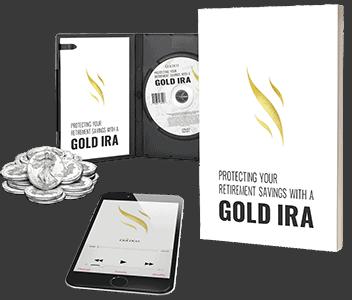 Free Gold IRA Information Kit